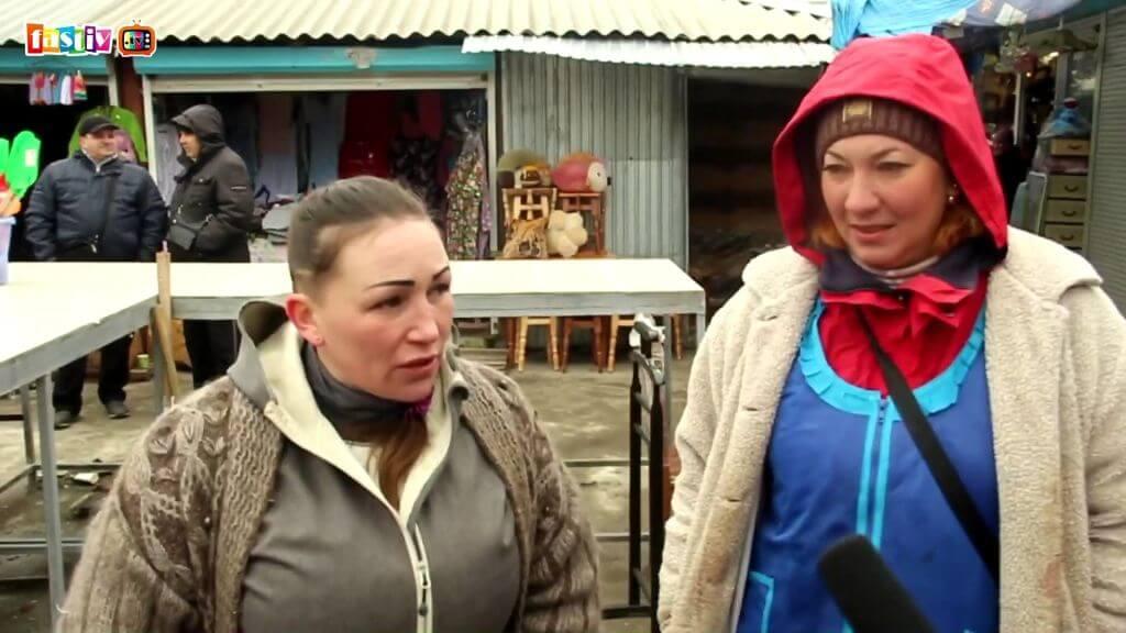 Продавці з Привокзальної площі бунтують